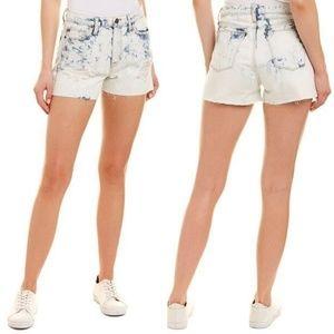 Hudson Jeans Sade Cloud 9 Cut Off Short